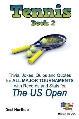 The Tennis Book 2