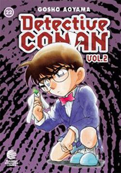 Detective Conan Vol.2 #22