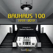 Bauhaus 100