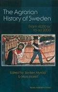 Agrarian History of Sweden