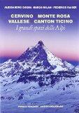 Cervino, Monte Rosa, Vallese, Canton Ticino