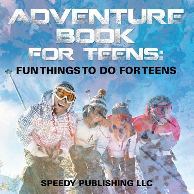 Adventure Book For Teens