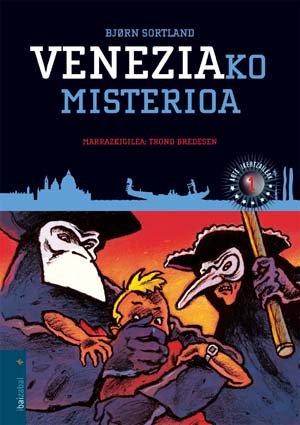 Veneziako misterioa