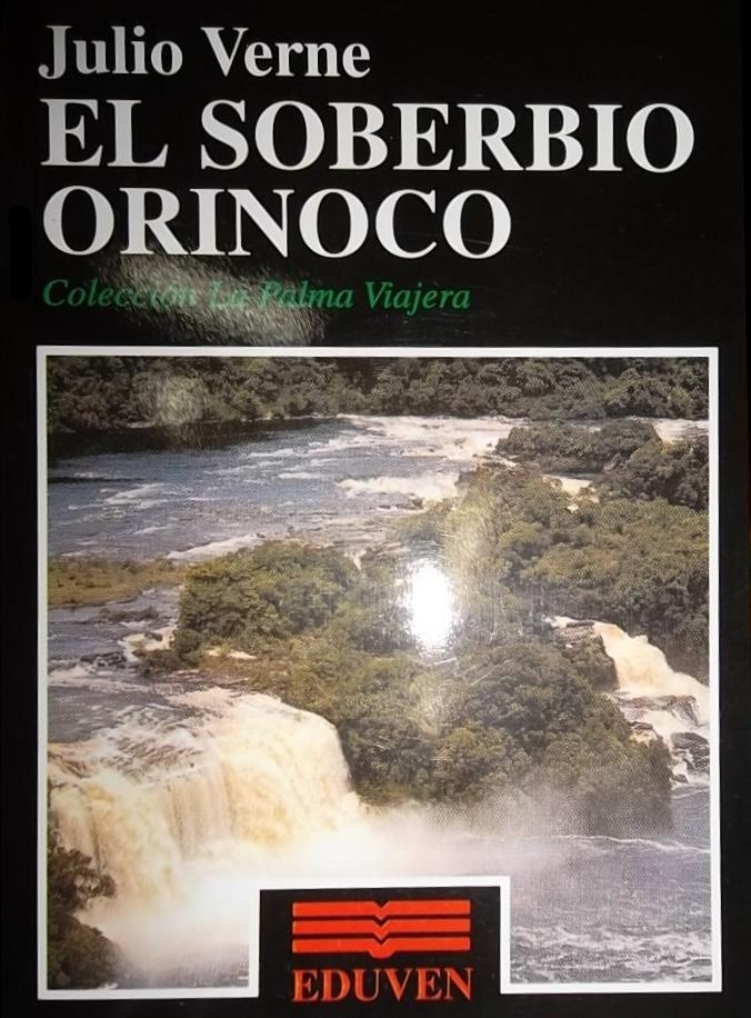 El soberbio Orinoco