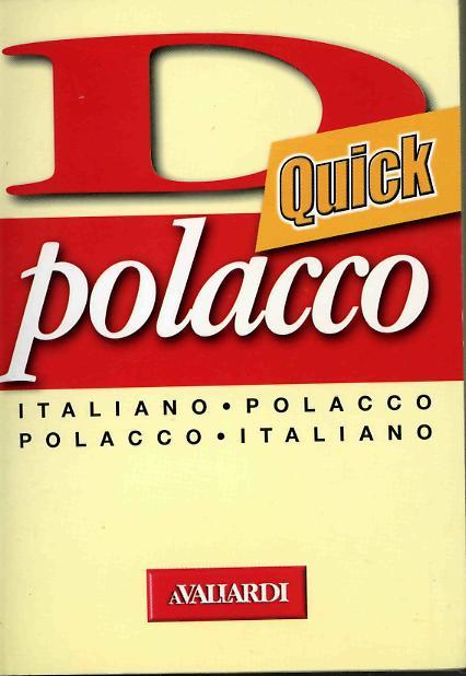 Dizionario polacco