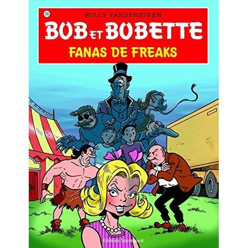 Bob et Bobette, 330