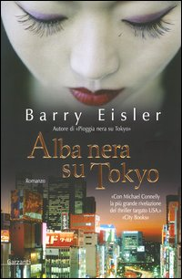Alba nera su Tokyo