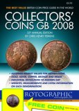 Collectors' Coins Great Britain 2008