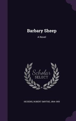 Barbary Sheep