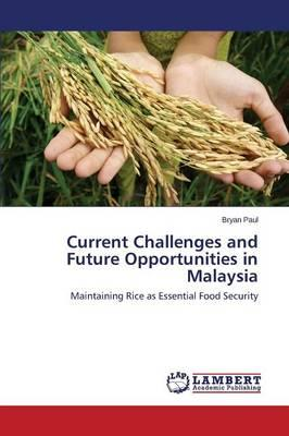 Current Challenges and Future Opportunities in Malaysia