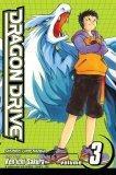 Dragon Drive Vol 3