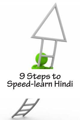 9 Steps to Speed-learn Hindi