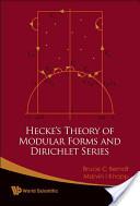 Hecke's theory of mo...