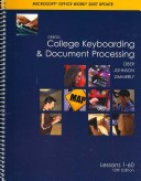 Gregg College Keyboarding & Document Processing Microsoft Office Word 2007 Update