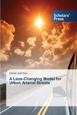 A Lane-Changing Model for Urban Arterial Streets