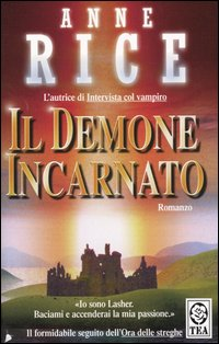 Il demone incarnato