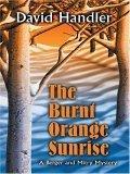 The Burnt Orange Sun...