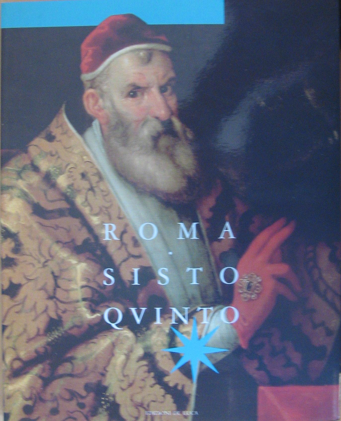 Roma di Sisto V