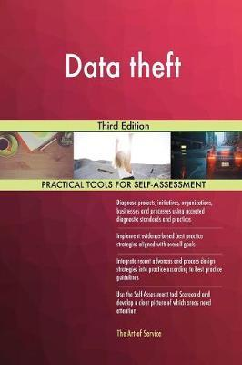 Data Theft Third Edition