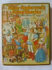 Hans Andersen's Fairy Stories