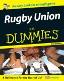 Rugby Union for Dummies Second Edition