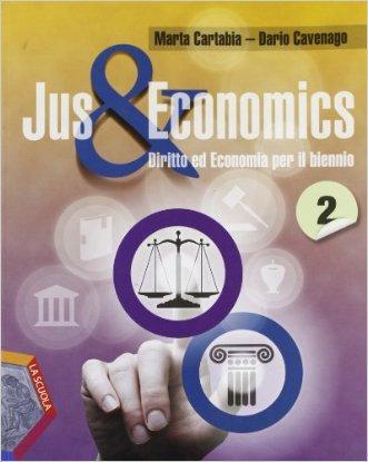 Jus & economics. Per...