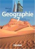 Geographie 7. Mensch...
