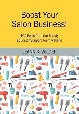 BOOST YOUR SALON BUSINESS