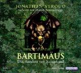 Bartimäus 01. Das Amulett von Samarkand. 6 CDs