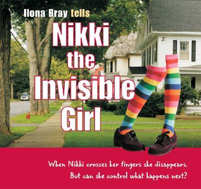 Nikki the Invisible Girl