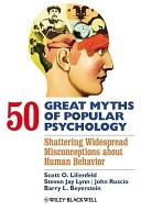 50 Great Myths of Po...