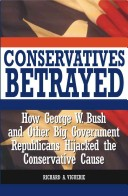 Conservatives betrayed