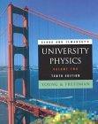 University Physics, ...