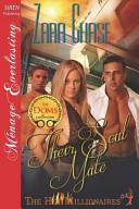 Their Soul Mate [The Hot Millionaires #5] (Siren Publishing Menage Everlasting)