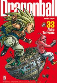 Dragon Ball Perfect Edition 33