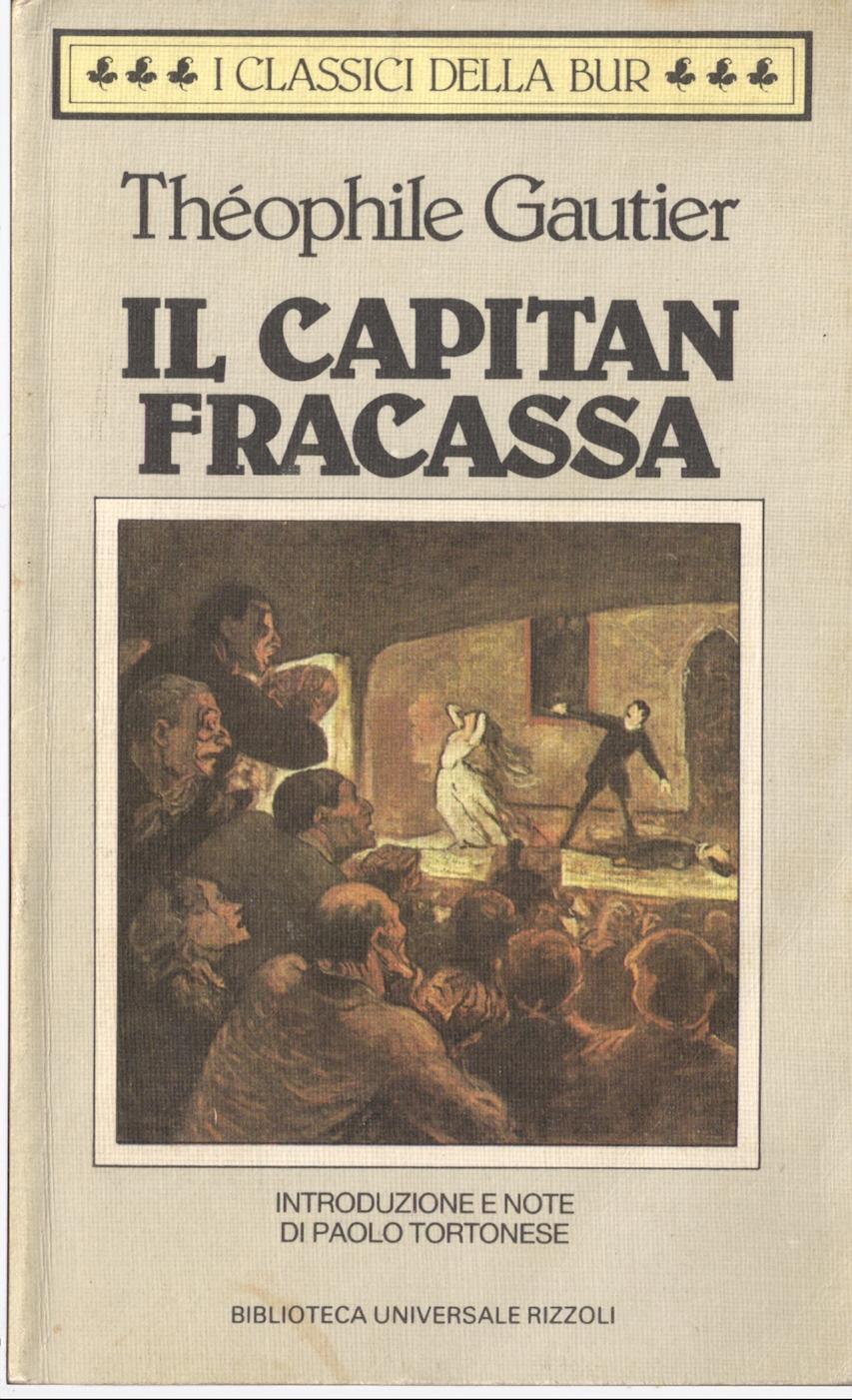 Il capitan Fracassa
