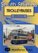 South Shields Trolleybuses