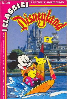 I Classici di Walt Disney (2a serie) n. 150