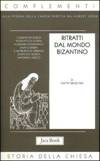 Ritratti dal mondo bizantino