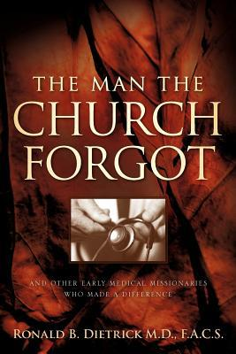 The Man the Church Forgot