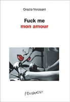 Fuck me mon amour