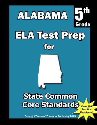 Alabama 5th Grade Ela Test Prep