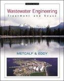 Wastewater Engineering 4/e