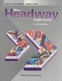 New Headway English Course: Student's Book Upper-intermediate level