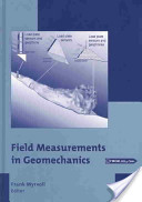 Field Measurements in Geomechanics