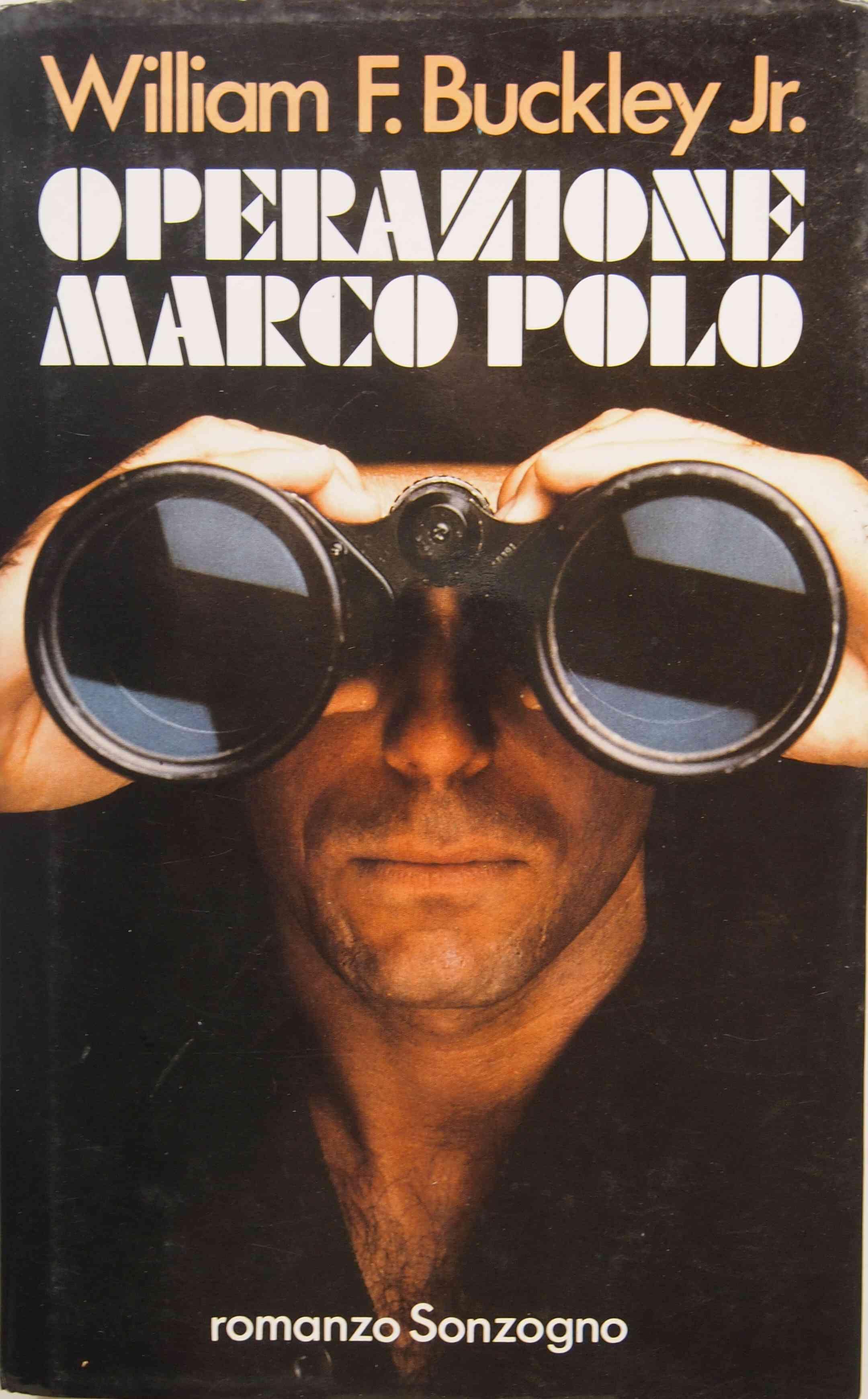 Operazione Marco Pol...