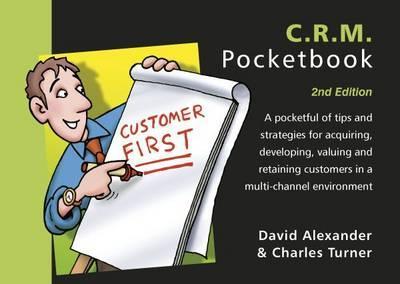 CRM Pocketbook