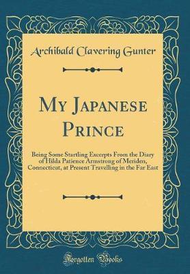 My Japanese Prince