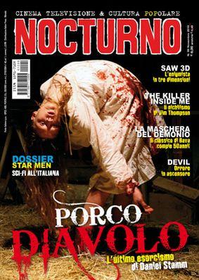 Nocturno cinema n. 99