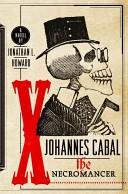 Johannes Cabal the N...